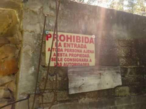 la casa del terror en jilotepec