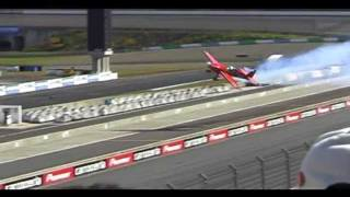 "2001 AEROBATICS JAPAN GP -19 ""SUPER FINAL"" 05 Peter Bezenyei -"