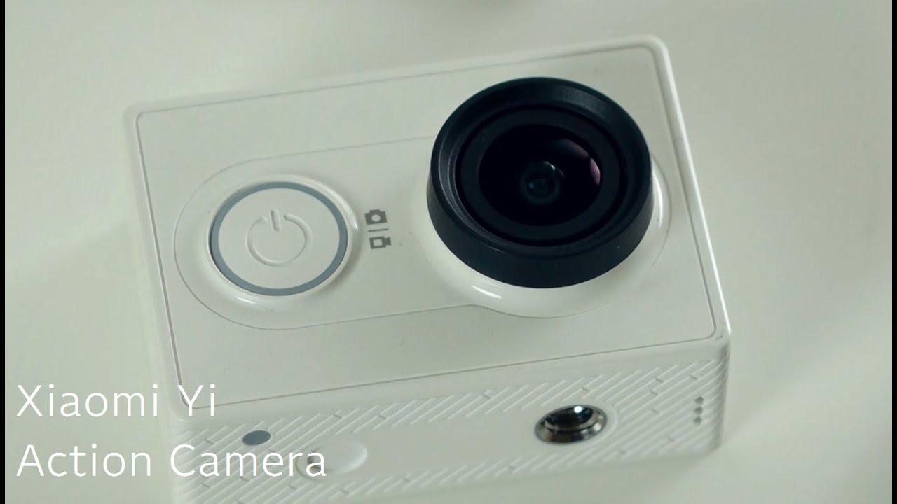 xiaomi yi action camera test ekstremalnej kamery sportowej wearables 8 youtube. Black Bedroom Furniture Sets. Home Design Ideas