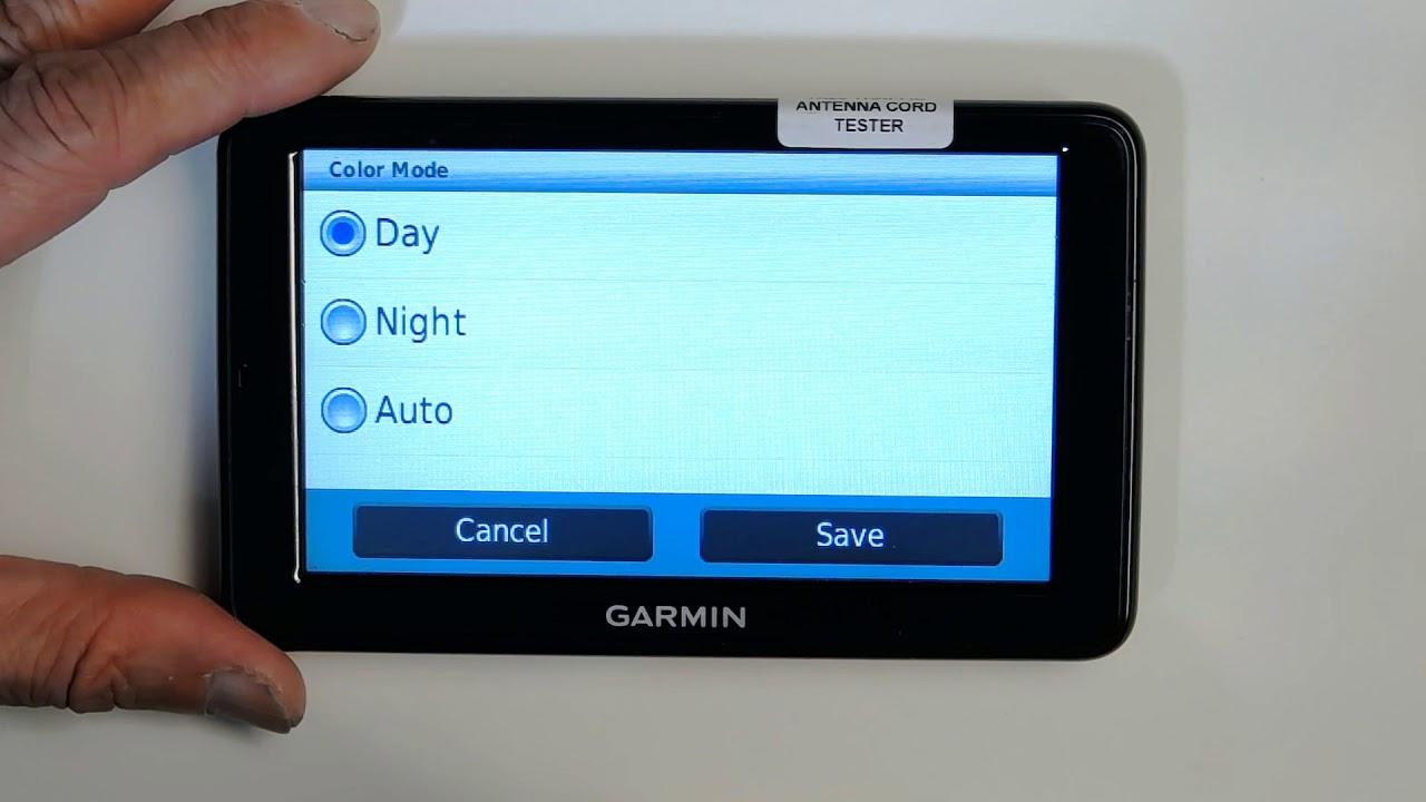 tutorial on using a garmin nuvi 2555lmt gps navigation system youtube rh youtube com garmin nuvi 2555 manual pdf garmin gps nuvi 2555lmt manual