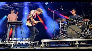 glass animals live t glastonbury 2015 26 jun