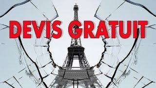 Miroitier Paris 4 eme Arrondissement -- [Video HD] Vitrier Paris 4(, 2013-12-09T16:15:38.000Z)