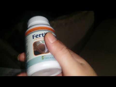 FertileCM for TTC