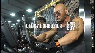 Motivasi Deddy Corbuzier Untuk Negara | BARENG BOY (17/08/19) Part 3
