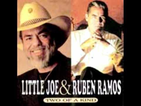 Que Te A Dado Esa Mujer - Little Joe - Ruben Ramos