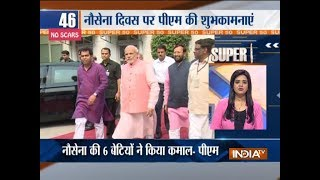 Super 50 : NonStop News | December 4, 2018 | 5 PM
