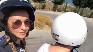Остров Кос. Август 2016. | Greece. Holidays.(Наши первые деньки на этом живописном острове. через YouTube Объектив., 2016-08-14T15:45:27.000Z)