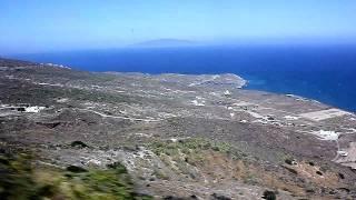 Выпуск 5: Остров Крит. Греция глазами туристов(Экскурсия на остров Санторини., 2011-09-17T20:45:25.000Z)