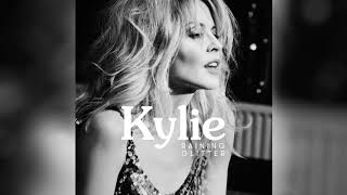 Kylie Minogue - Raining Glitter (Official Audio)