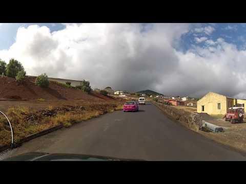 Saint Helena drive