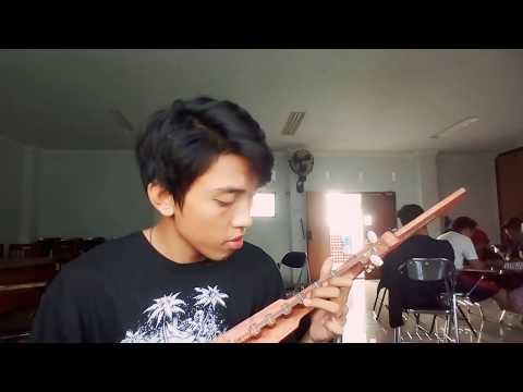 Cover Lagu Alat musik Tradisional Bugis (kecapi). Mari ki lestarikan budaya tau riolo ta.. STAFABAND