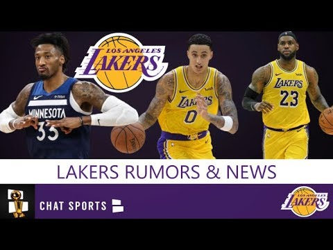 Lakers will meet with Dion Waiters next week as they continue to ...