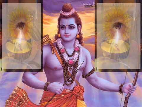 RAM BHAJAN - (Shri Ram aaj ram mere ghar...