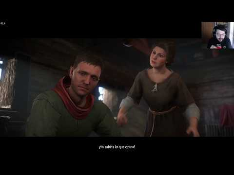 KINGDOM COME: DELIVERANCE - Directo 1