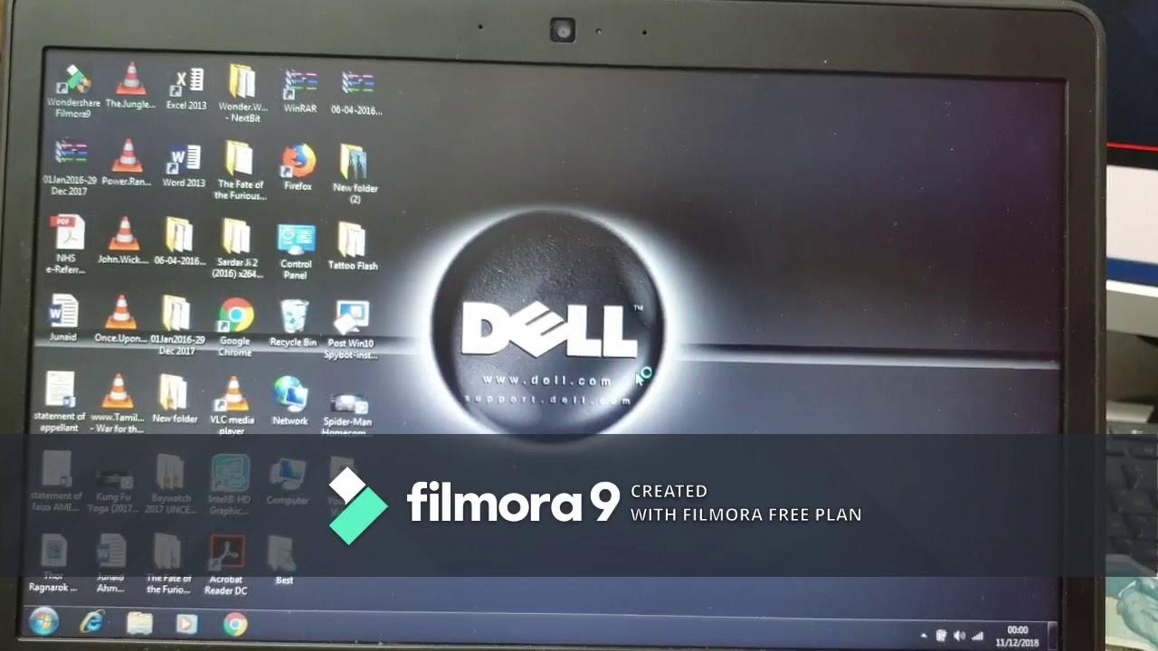 Repeat Filmora not opening Fix Error -0xc000001d - Problem