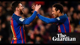 Football transfer rumours: Neymar dreaming of Messi reunion at Barça?