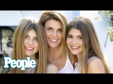 Did You Know Lori Loughlin's Daughter Is a YouTube Star?  People