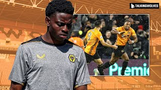 Otasowie REJECTS New Wolves Deal, Saiss Set To Be Sold, Neves \u0026 Traore Set To Stay - Transfer News