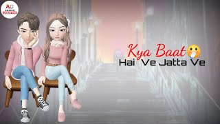 Kya Baat Aa : Krana Aujla | Kya Baat Hai Krana Aujla Status | Kya Baat Hai Status | New Song  2020 |