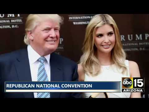 FULL VIDEO: Jon Voight Video on Donald Trump - Republican National Convention
