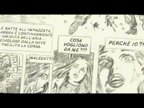 UCHRONIA – LA DONNA CHE RUBÒ IL MIO CORPO – COMIC TRAILER – UCHRONIA COMICS CONVENTION 2011.mp4