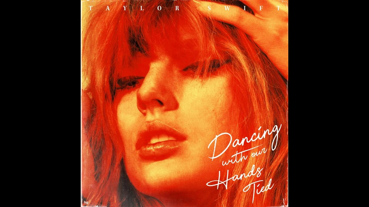 taylor-swift-dance-with-our-hands-tied-official-audio-taylor-swift-spain