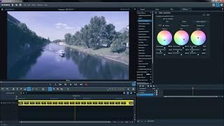 MAGIX Video Pro X – Lookup tables tutorial (INT)
