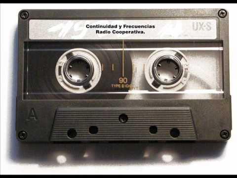 Continuidad y Frecuencias Radio Cooperativa - YouTube
