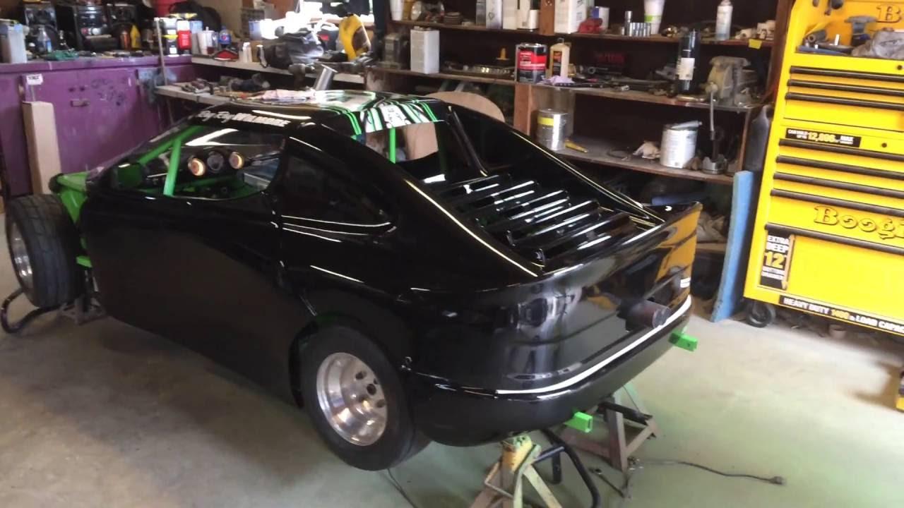 Bandolero Race Car: Bandolero For Sale