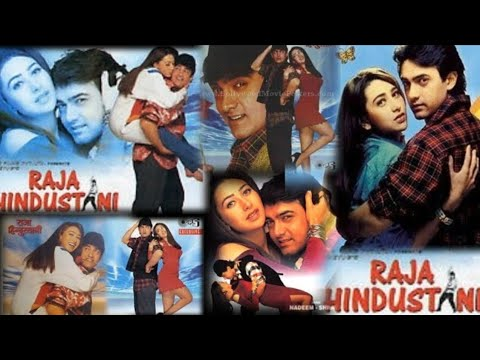 Download Raja Hindustani 1996 full hd movie story explain & all latest movie.......