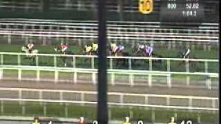 2011 SINGAPORE AIRLINES INTERNATIONAL CUP G1