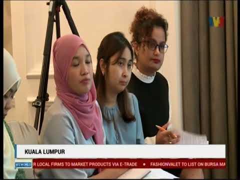 TV3 Bizworld - ASEAN3 Government Bond Index to Woo More FDI Inflows