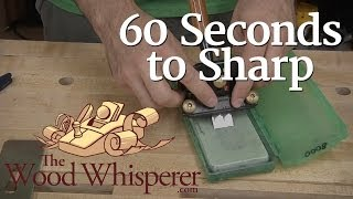 220 - 60 Seconds To Sharp!
