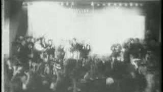 JFK Elected (Newsreel Footage)