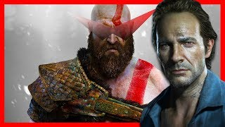 GOD OF WAR #9 A BROTHER