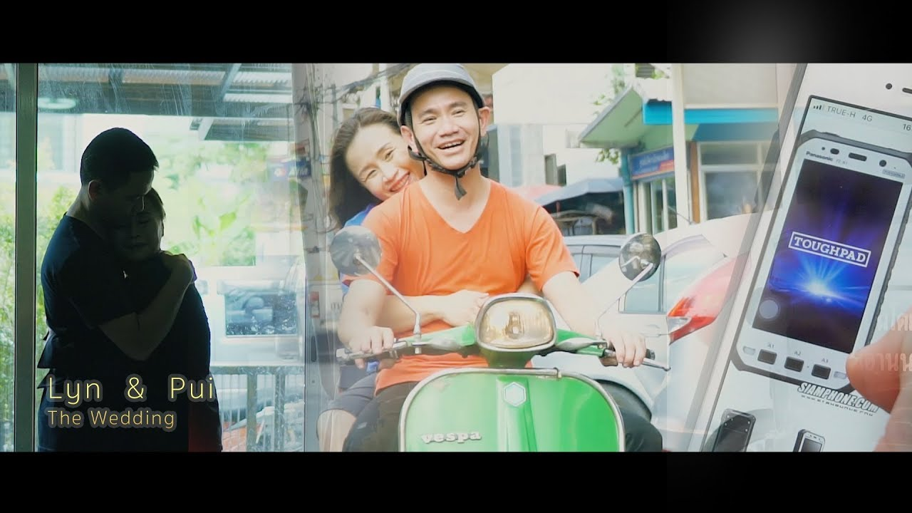 Wedding Shortfilm K Lyn+Pui