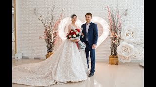 #Танец #жениха и #невесты на #свадьбе #ТАРКИ