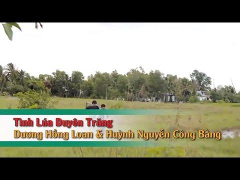 [Karaoke] Tình Lúa Duyên Trăng (SC) - Huỳnh Nguyễn Công Bằng_Dương Hồng Loan (Beat HD)