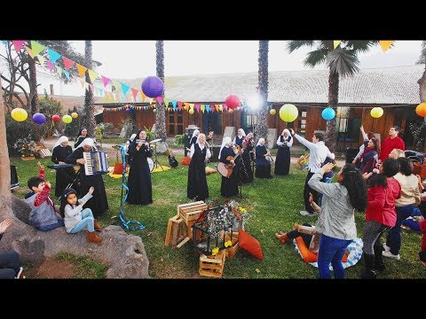 SIERVAS - Gente más que buena (Video oficial)