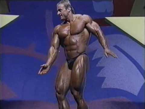 Andreas Munzer - Olympia 93