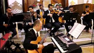 Baixar Sia - Chandelier - Monte Cristo Coral e Orquestra | Músicos Para Casamentos