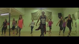 Clandestino - Shakira ft Maluma - Pau Peneu Dance Fitness Coreography
