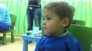 Детский клуб Антошка
