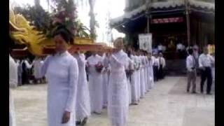 Video | GIÁO XỨ NGHĨA ẢI; MỸ ĐỨC HÀ NỘI, RƯỚC KÍNH ĐỨC MẸ THÁNG 5 NĂM 2011 | GIAO XU NGHIA AI; MY DUC HA NOI, RUOC KINH DUC ME THANG 5 NAM 2011