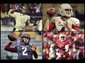 2014 NFL Draft: Top 10 Quarterbacks in the 2014 NFL Draft