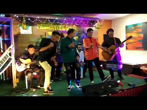 Free Download Iftar Bersama Artis Mvm Music & Rusa Music - Atmosfera Ft Floor 88  (original Sabahan Live) Mp3 dan Mp4