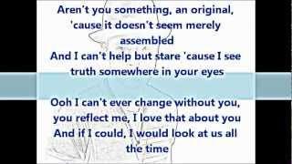Mirrors - Justin Timberlake (Instrumental/Karaoke with Lyrics on Screen)