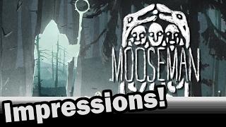 Mooseman Gameplay Impressions - Weekly Indie Newcomer