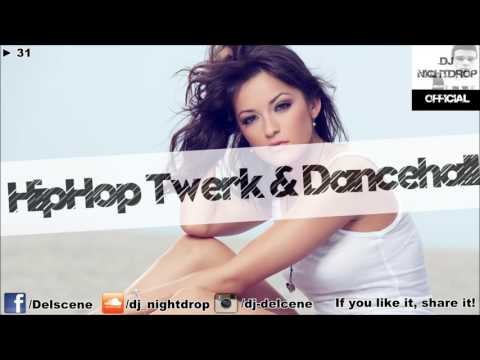 ► 31 | Best Black HipHop RnB Twerk & Dancehall Urban Rap Club Mix 2016 | by DJ Nightdrop