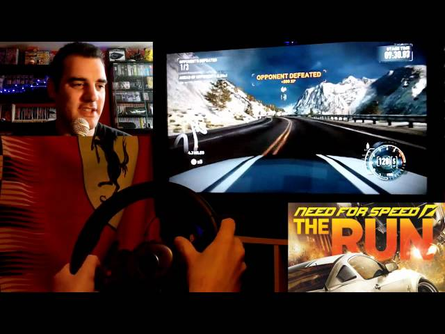 NFS The Run Gameplay part 2